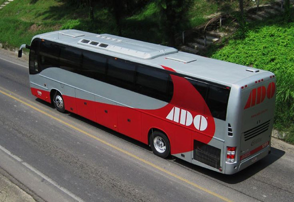 Disfruta del turismo termal viajando en autobús por España