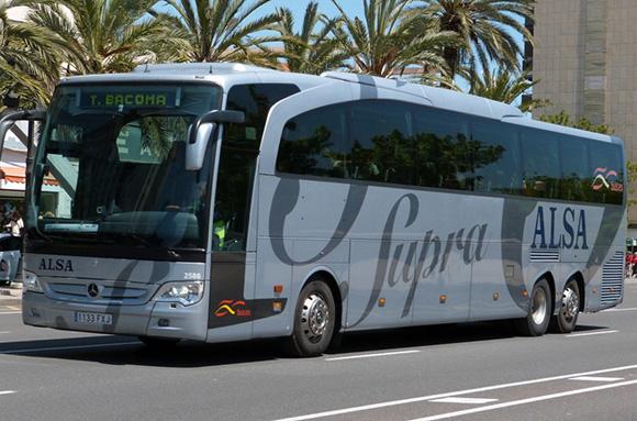 Los autobuses quieres crear un buscador similar a Blablacar