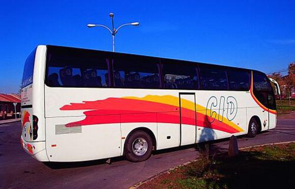 Crecen los viajeros de autobús en Castilla La Mancha