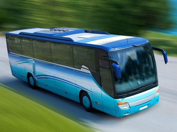 ¿Es seguro el autobús como medio de transporte?