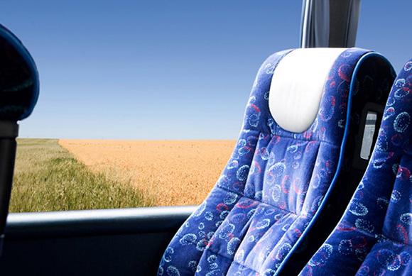 Billetes combinados para viajar en autobús entre Pamplona y Vitoria o Bilbao