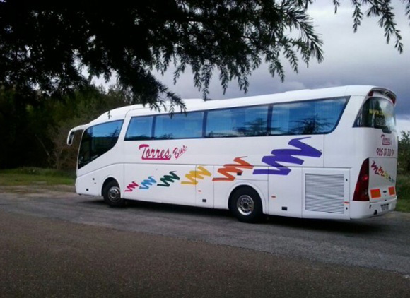 Cerca de la mitad de turistas españoles que viajan a Aragón se alojan con familiares