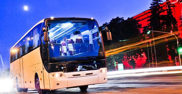 Disfruta del mayor acuario de Europa viajando en autobús