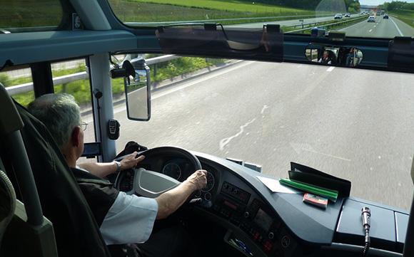 Disfruta de Salamanca haciendo un viaje en autobús