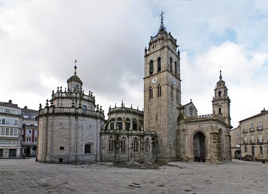 Escapada barata a Lugo con actividades gratis y autobuses baratos