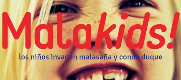 Disfruta del Festival Malakids viajando a Madrid en autobús