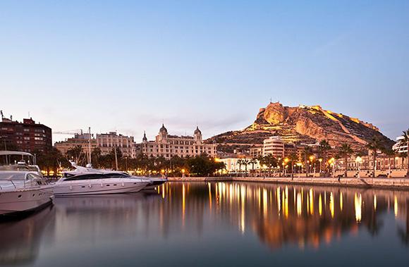 Alicante un destino perfecto para las vacaciones de verano