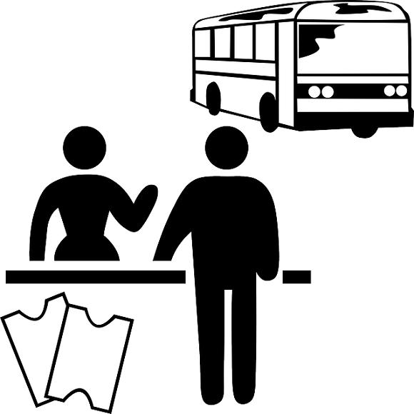 El turismo que apuesta por los viajes en autobús crece