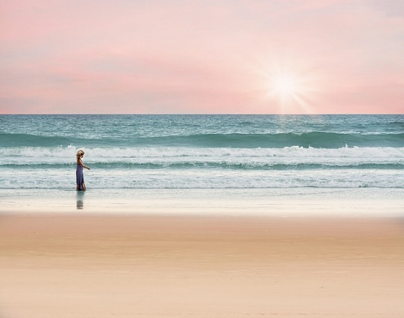 ¡Vámonos en bus a las mejores playas de España!