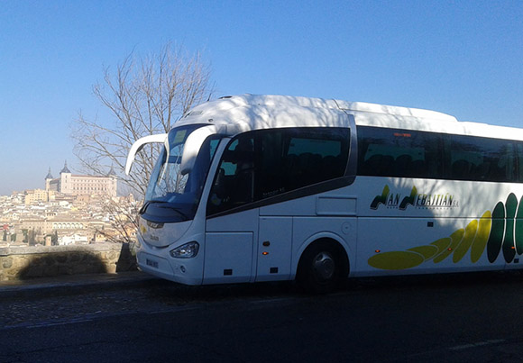 Las ventajas de hacer un viaje en autobús