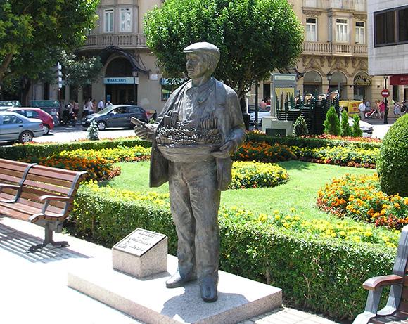 Haz un viaje barato en autobús a la ciudad de Albacete