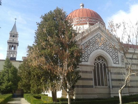 Escapada en bus ese otoño para ver el Patrimonio Nacional de Madrid