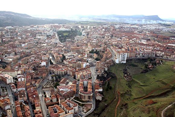 Disfruta de la ciudad de Soria haciendo un viaje barato en autobús