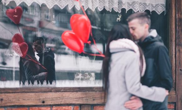 Escapadas románticas en autobús para San Valentín 2017