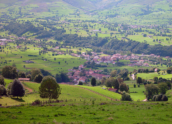 Conoce Cantabria con un viaje barato en autobús este 2017