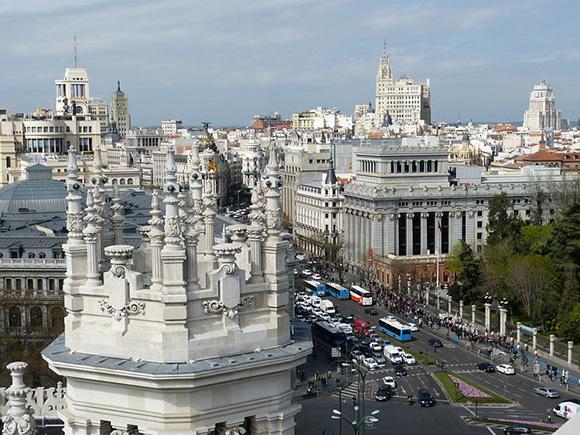 Viaja en autobuses baratos a Madrid este fin de semana y disfruta de algunos de estos planes
