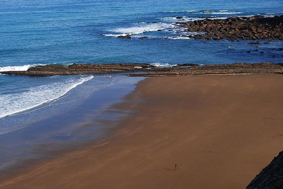 ¿Fan de Juego de Tronos? Viaja este verano en autobuses baratos a las playas españolas en las que se ha rodado la nueva temporada de tu serie favorita
