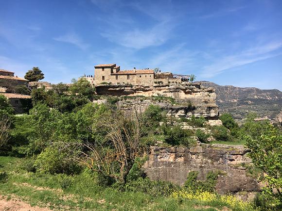 Conoce la provincia de Tarragona viajando este verano 2017 en autobuses baratos