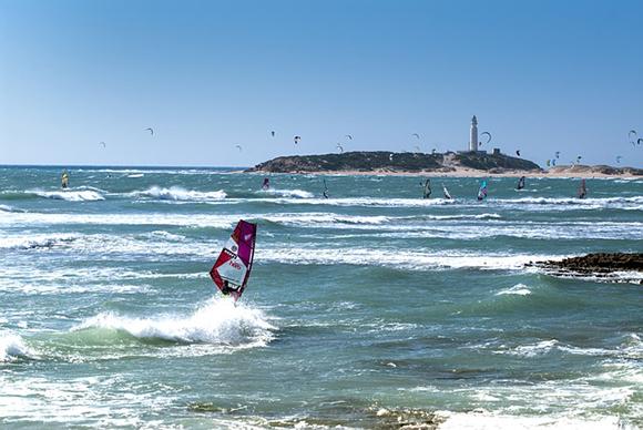 Este verano 2017 viaja en autobuses baratos a disfrutar de las playas de Cádiz