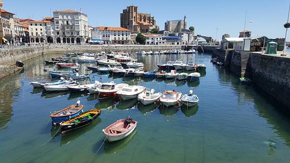 Los pueblos que no puedes perderte en tu viaje en autobuses baratos a Cantabria este mes de septiembre 2017