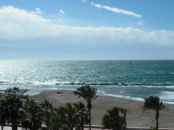Recorre en autobuses baratos algunas de las mejores playas de Almería este verano 2017