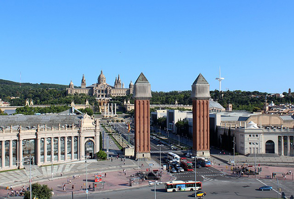 Autobuses baratos para viajar a descubrir Barcelona este septiembre 2017