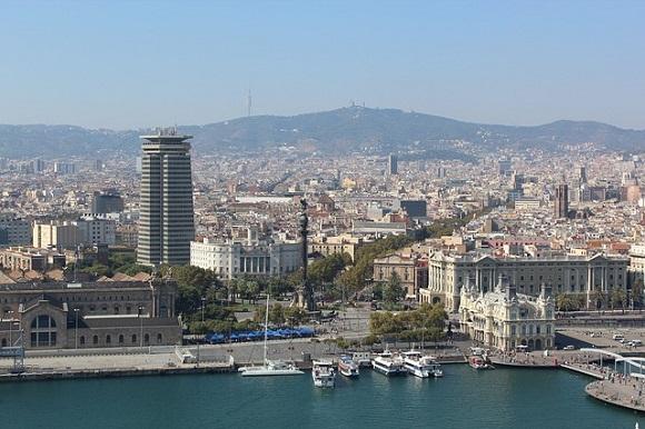 Billetes baratos de autobús a Barcelona para septiembre 2017