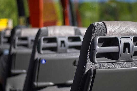 Escapada en autobuses baratos a Fayón otoño 2017