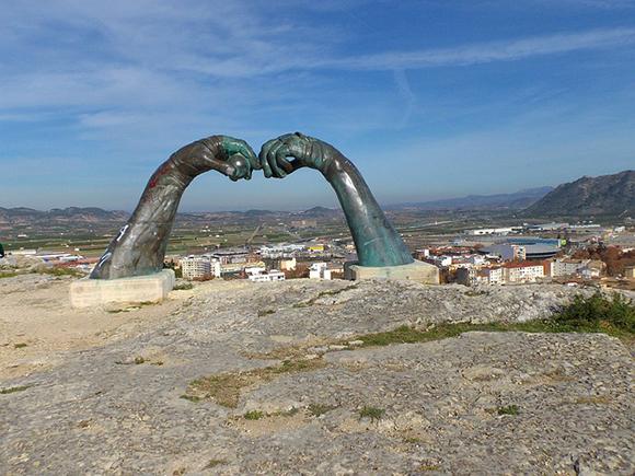 Viaje en autobuses baratos a Xàtiva otoño 2017