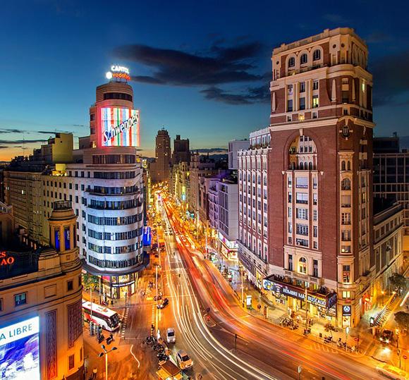 Planes gratis para hacer en tu viaje en autobuses baratos a Madrid