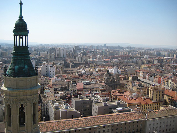 Viaja en autobuses baratos a Zaragoza este febrero 2018