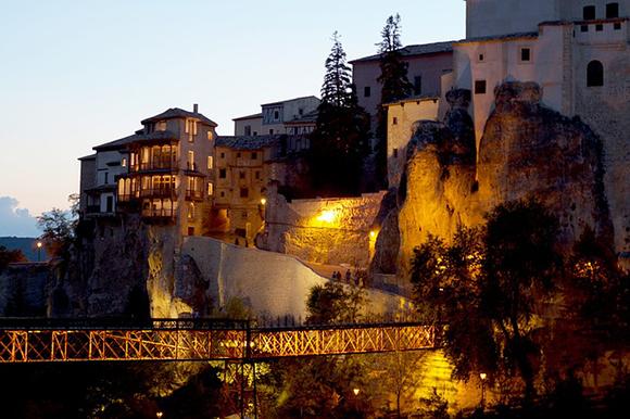 Viaja en autobuses baratos a Cuenca este invierno 2018