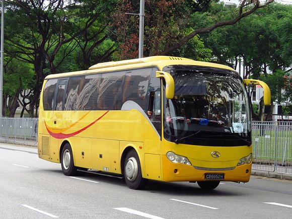 Aumenta la oferta de billetes de autobús baratos en Semana Santa 2018