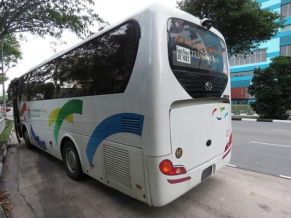 Visita en autobuses baratos Guadalupe en junio 2018