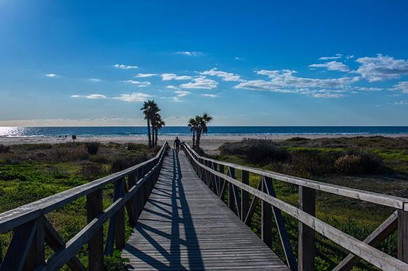 Conoce la provincia de Cádiz en autobuses baratos en junio 2018