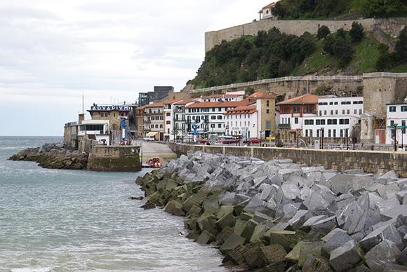 Visita en autobuses baratos San Sebastián en agosto 2018