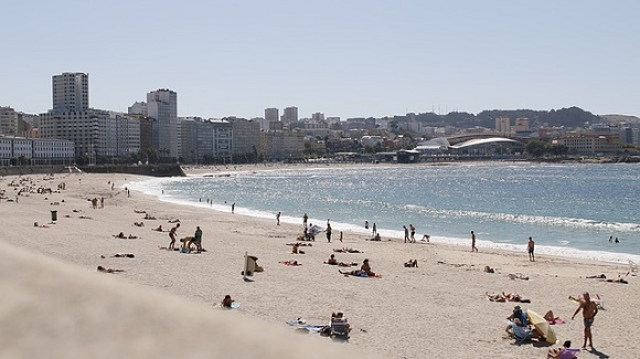 Rutas de autobuses Madrid A Coruña