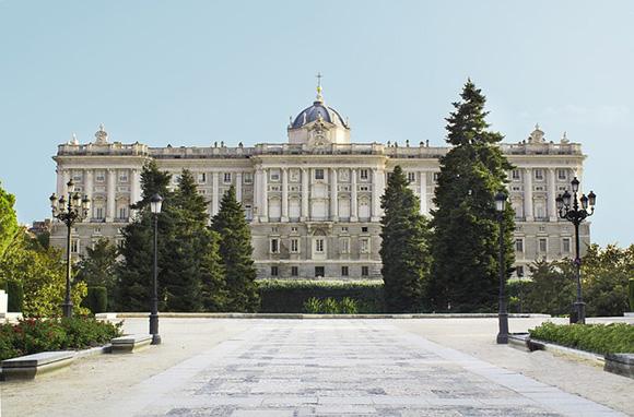 Fin de semana en autobuses baratos a Madrid otoño 2018